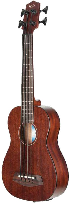 Rumbler U-BASS Fretted Bass Ukulele