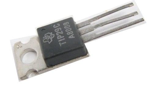 EV Transistor