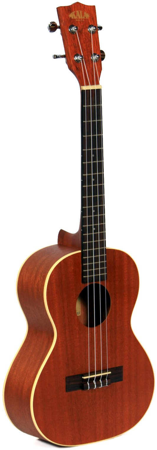 kala brand music co ka t satin mahogany series tenor ukulele full compass. Black Bedroom Furniture Sets. Home Design Ideas