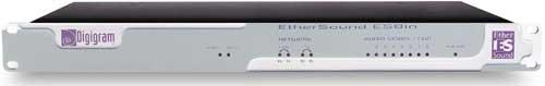Audio Bridge, EtherSound