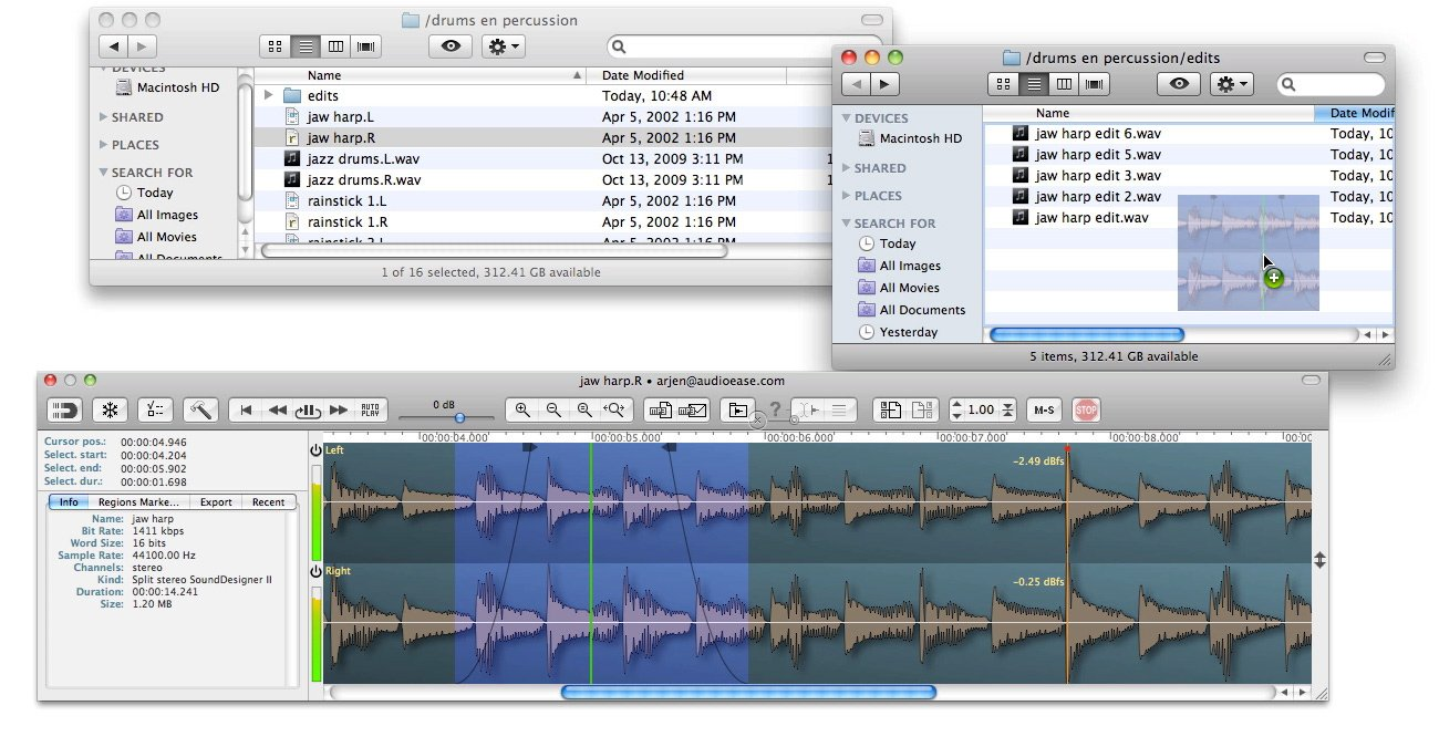 Waveform Generator Software - Mac (Electronic Delivery)