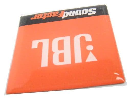 JBL Speaker Logo