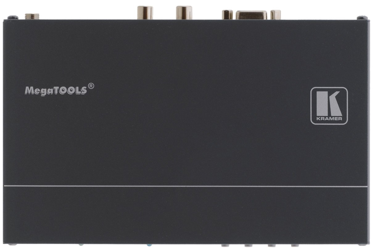 Computer Graphics Video & HDTV to HDMI ProScale™ Digital Scaler
