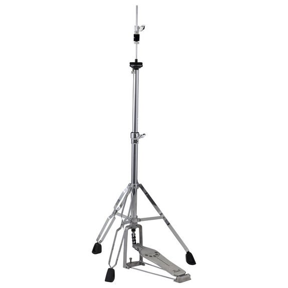 Hi-Hat Stand with Demon-Style Long Footboard