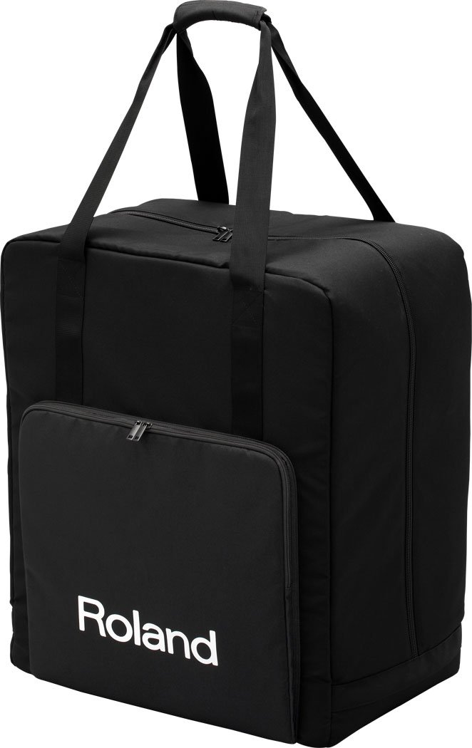 Custom Carrying Case for TD-4KP Portable V-Drums Set