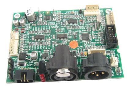 Martin Haze Machine PCB