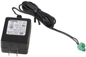 24VDC 500mA Power Supply for TPRO-TX/-RX