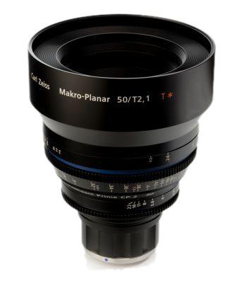 Zeiss CP.2 50mm Macro Lens f/2.1 EF CP.2 50mm Macro Lens f/2.1, EF Mount, 1847-328 CP2-MAKRO-50-2.1-EF