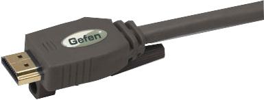 1' M-M HDMI Cable