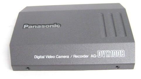 Panasonic Camcorder LCD Case