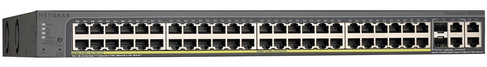 Netgear FS752TP 25-Port Power-Over-Ethernet Switch