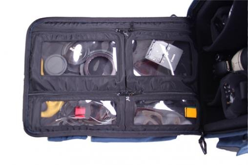 Backpack Camera Case