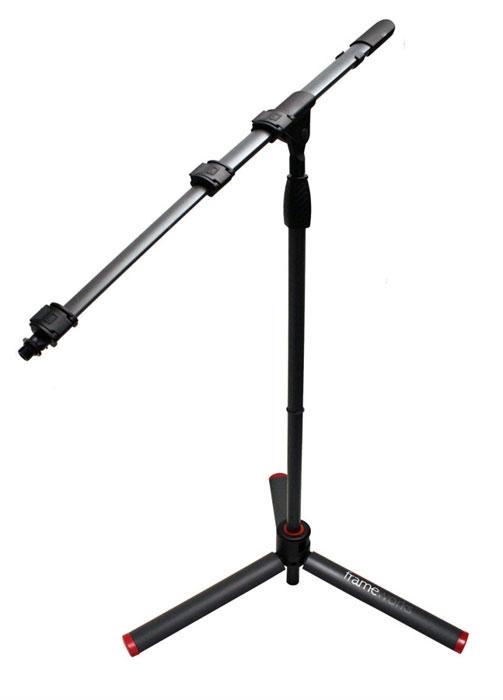 Gator Cases GFW-ID-MIC Frameworks ID Series Microphone Stand GFW-ID-MIC