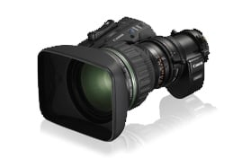 "2/3"" HD Remote Control Zoom Lens"