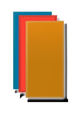Primacoustic PAINTABLES-24X24X2SQ Paintables 24