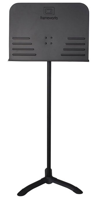 Frameworks Series Heavy-Duty Music Stand