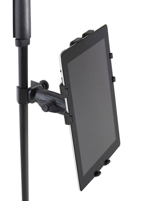 Frameworks Adjustabl Clamping Mic/Tablet Tray