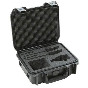Molded Case for Shure FP Wireless