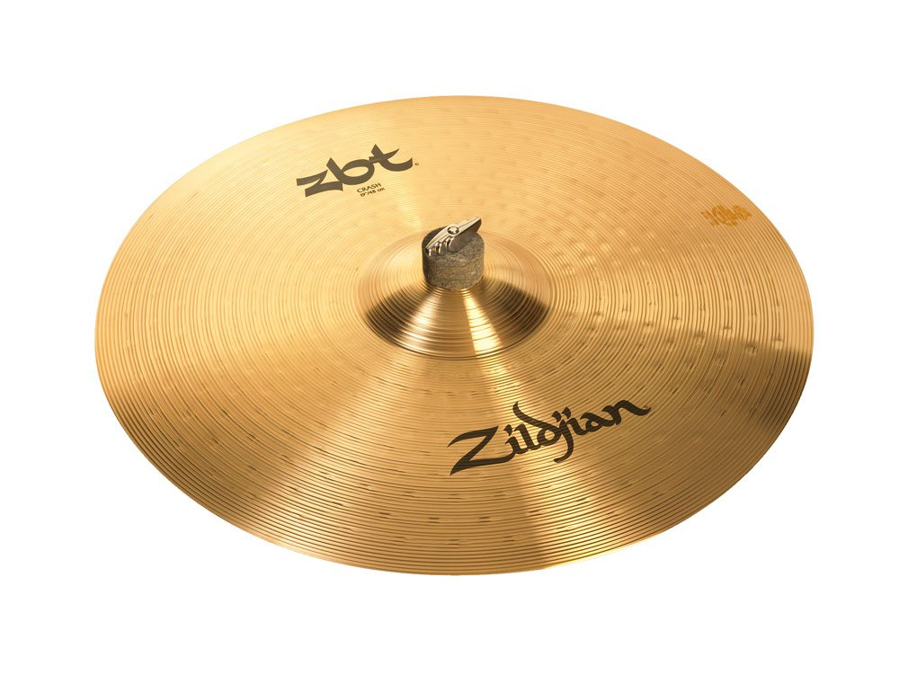 "19"" ZBT-Series Crash Cymbal"
