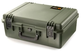 Storm Case with Padded Dividers