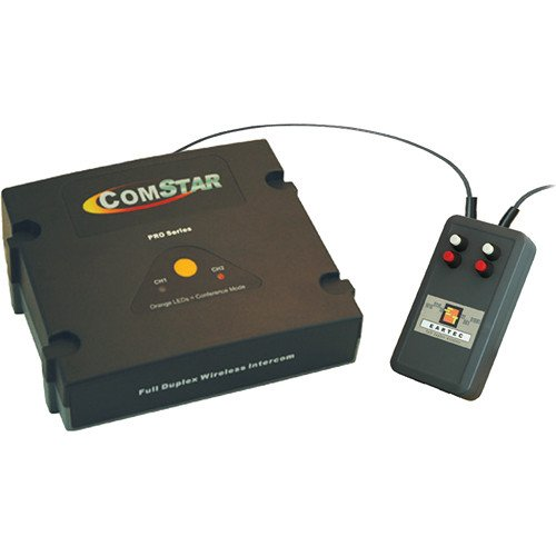 XT-Plus Com-Center Interface with Wired to Wireless Interface