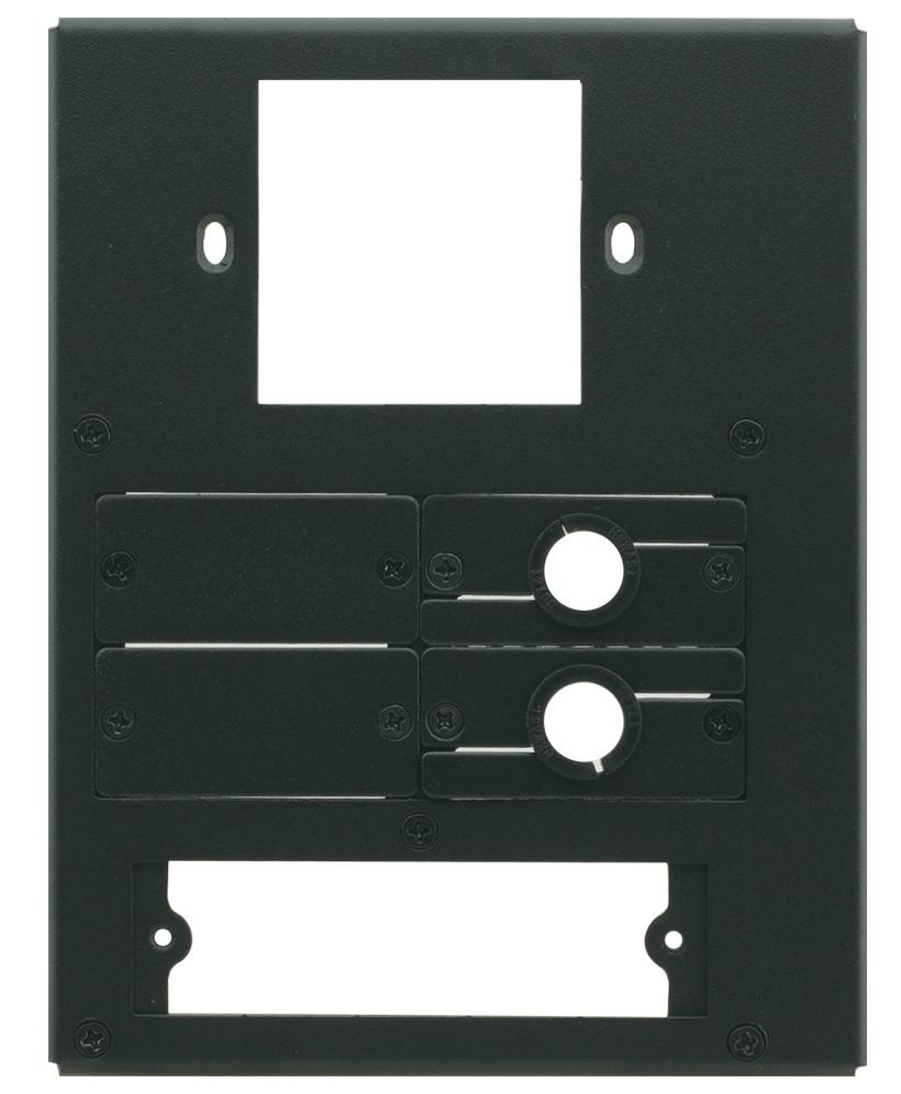 Inner Frame for TBUS-1AXL (1 Power, 4 Insert Slots, 1 Long Insert Slot)