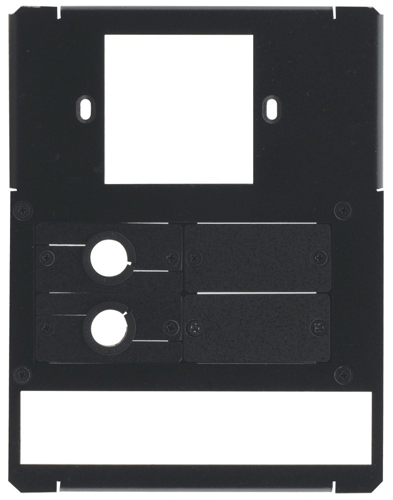 Inner Frame for TBUS-1AXL (1 Power, 4 Insert Slots, 1 Slot for Kramer TOOLS)