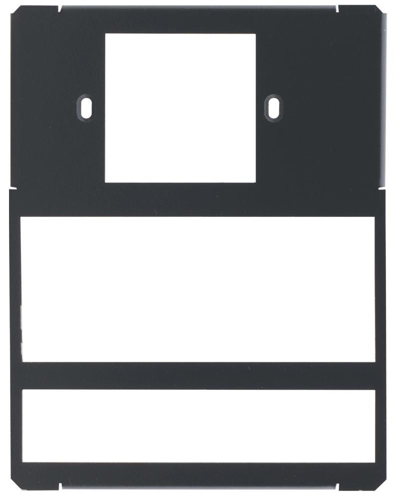 Inner Frame for TBUS-1AXL (1 Power, 1 Slot for 3 Kramer TOOLS)