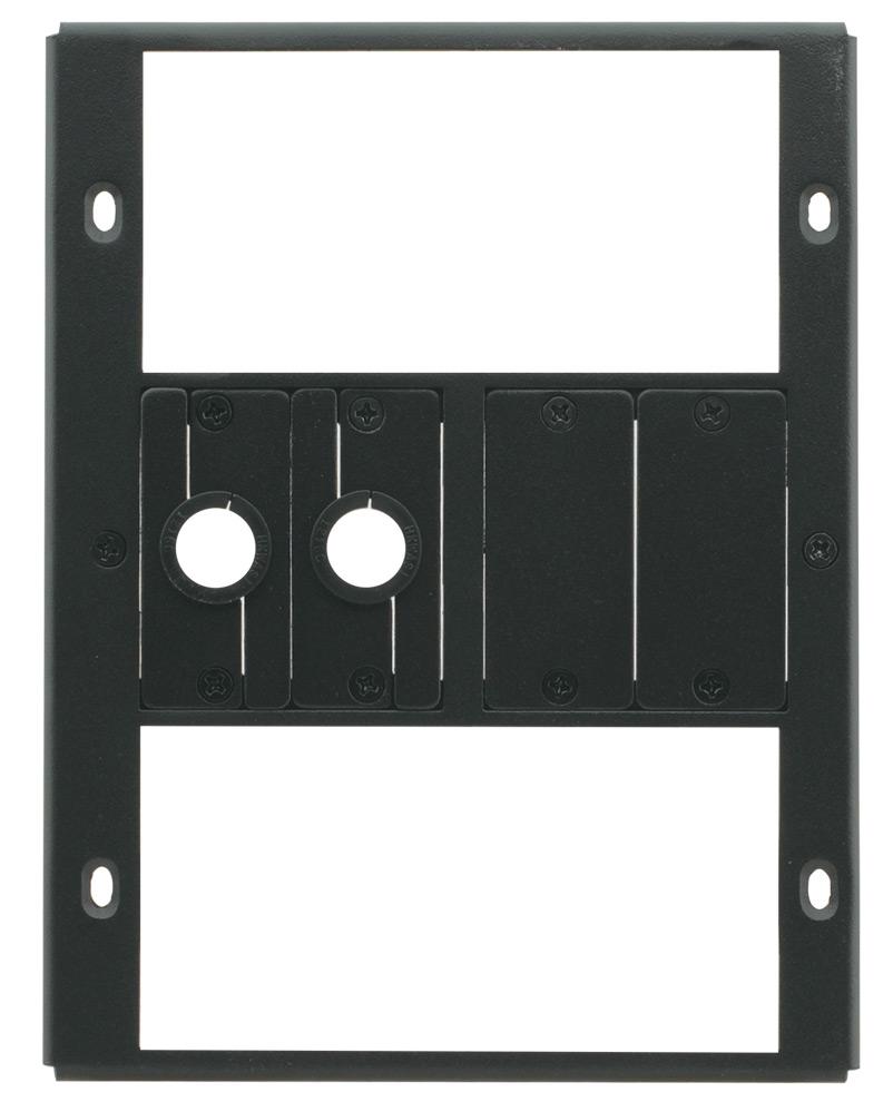 Inner Frame for TBUS-1AXL (2 Double Power, 4 Insert Slots)