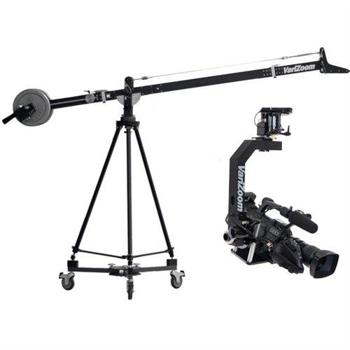 SnapCrane 9ft Film & Video Crane System