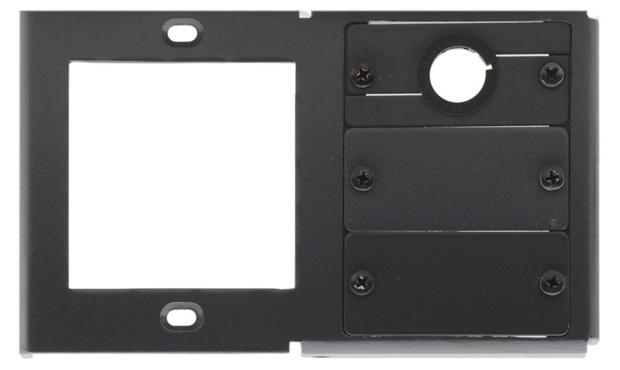 Inner Frame for TBUS-5XL (1 Power, 3 Insert Slots)