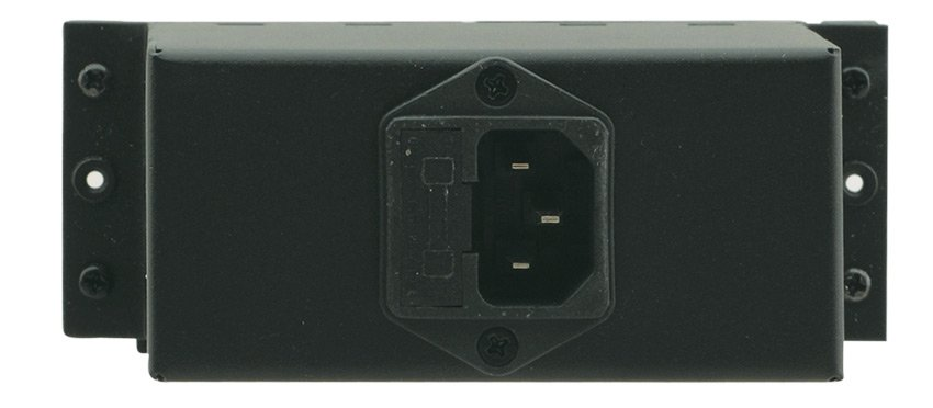 Kramer TS-2US  TBUS Dual Power Socket - USA TS-2US