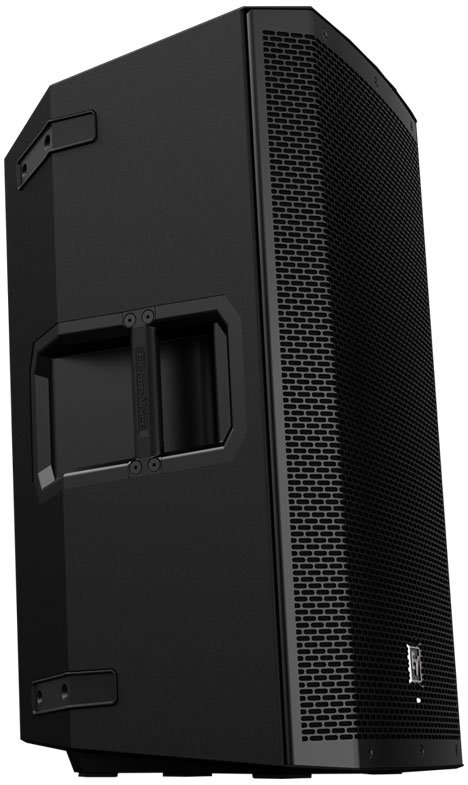 "Electro-Voice ZLX-15 15"" Two-Way 250W (8 Ohms) Passive Loudspeaker with 90°x60° Dispersion ZLX-15"