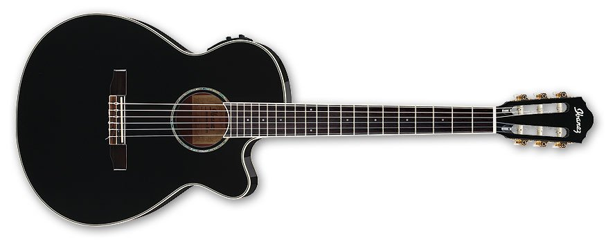 AEG Series Classical Acoustic/Electric Guitar
