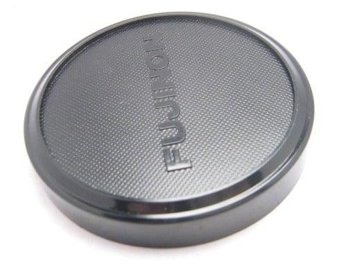 Fujinon Remote Control Lens Cap