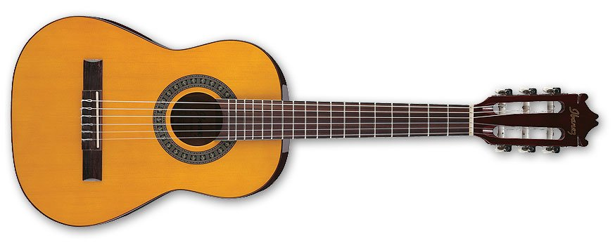Classical 1/2 Size Acoustic Guitar