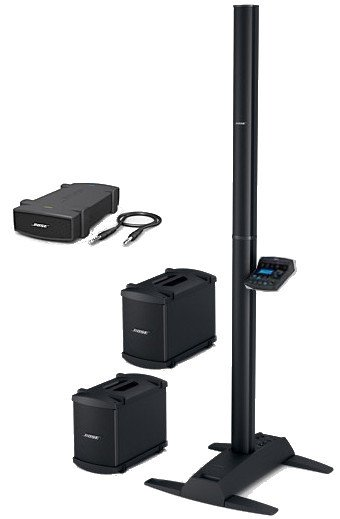 and T1 ToneMatch Portable PA System