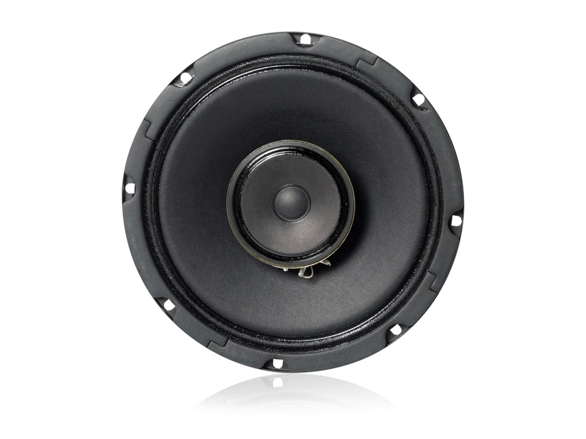 "8"" Coaxial Speaker with Transformer, 16 Watts"