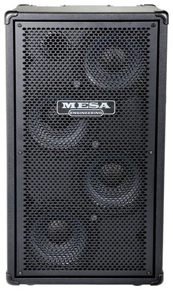 """1200W 4x12"""" Bass Speaker Cabinet"""