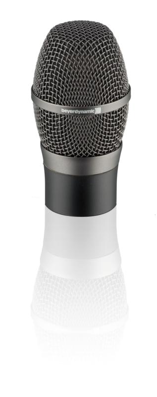 Cardioid True Condenser Microphone Capsule
