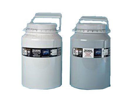 Pair of 3.78L High Contrast Goo Paint