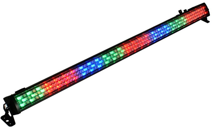 Blizzard Lighting PixelStorm 240 RGB LED Color/Pixel Bar with Multiple DMX Channel Modes PIXELSTORM-240