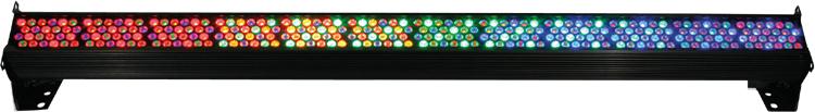 "72"" RGBA LED Batten Range in Black"