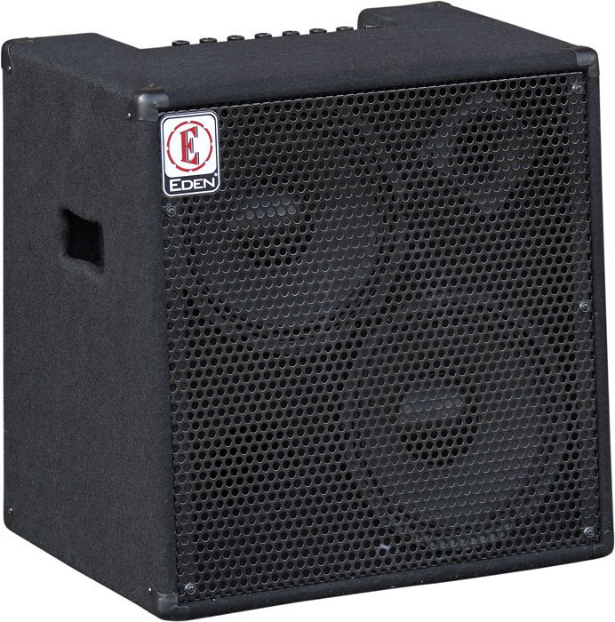 "Eden Amplification EC210 180W 2x10"" Bass Combo Amplifier EC210"
