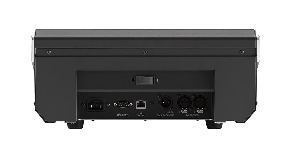 Yamaha NCS500-CT Nuage Master Control Unit Console NCS500-CT
