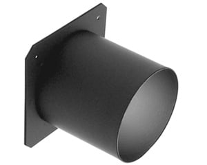 Top Hat, for S4 SL SH PC Fixtures