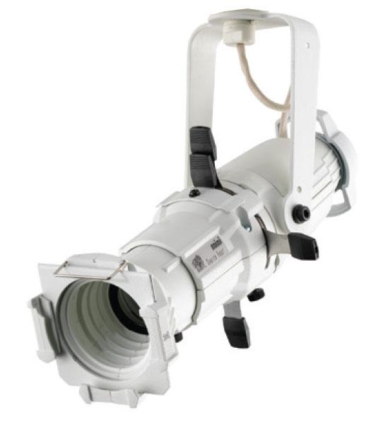 Source Four Mini Portable in White, 26° Lens