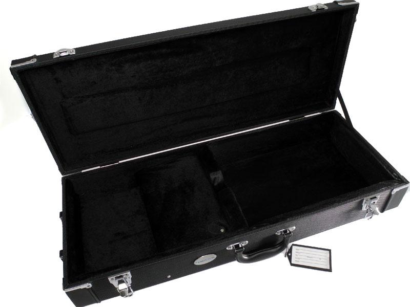 Hardshell Acoustic U-Bass Case