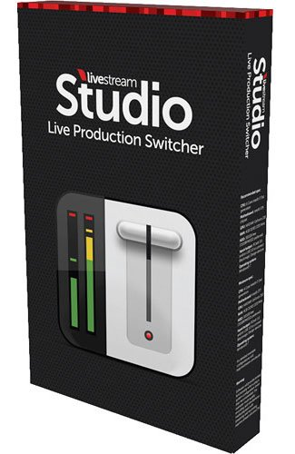Live Production Switcher Software