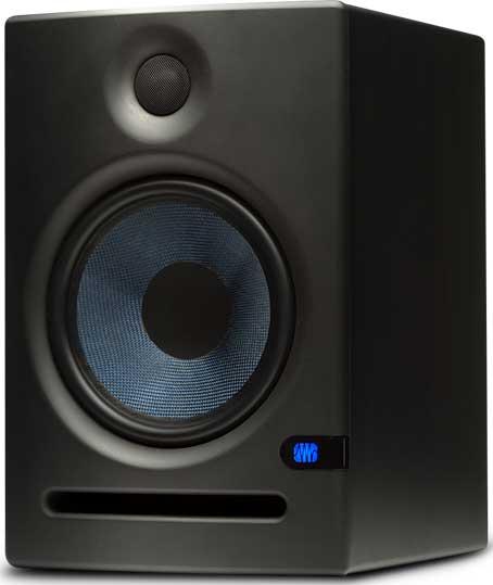 "140W, 8"" Active Studio Monitor"